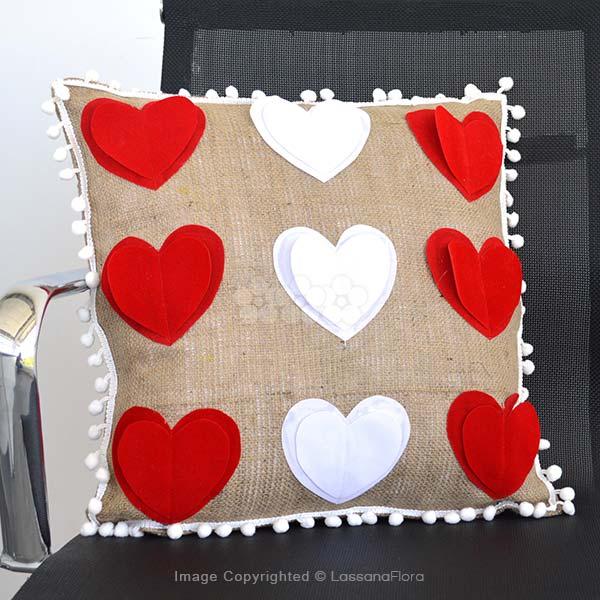 LOVE Cushions - 3 - Cushions & Pillows - in Sri Lanka