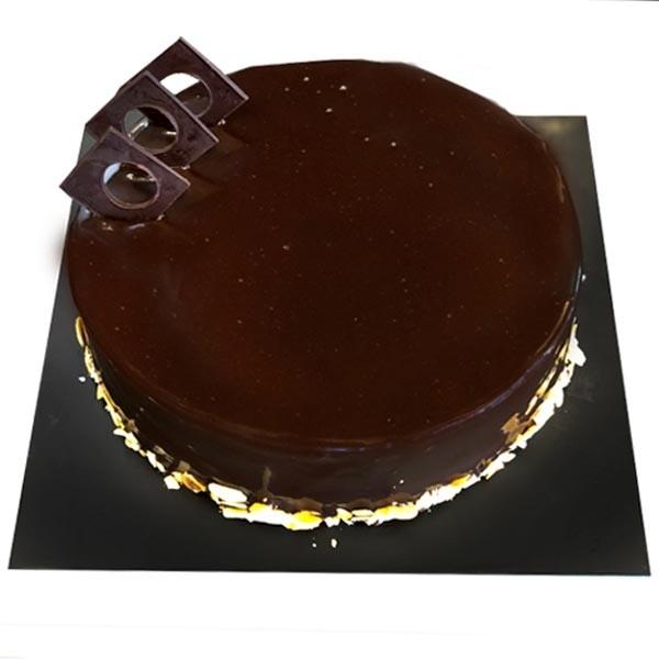 KCC Black Magic Cake 1Kg (2.2 lbs) - Kandy City Center - in Sri Lanka