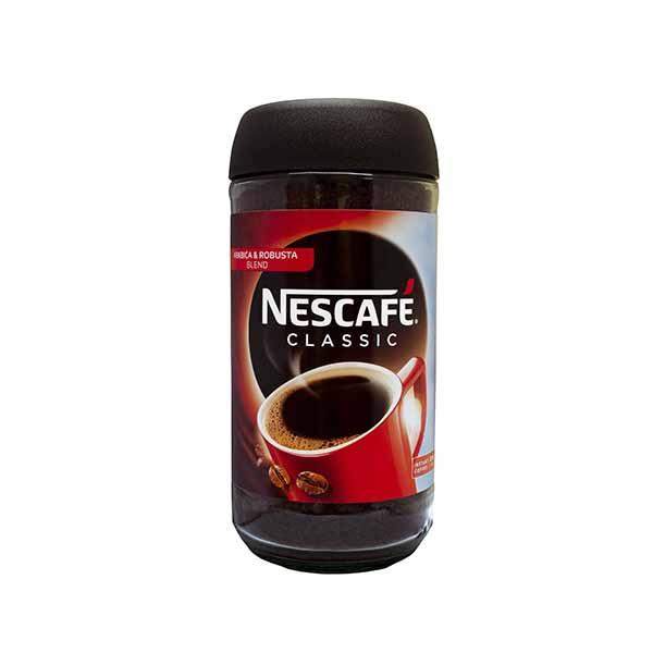 NESCAFE CLASSIC JAR 200G - Beverages - in Sri Lanka