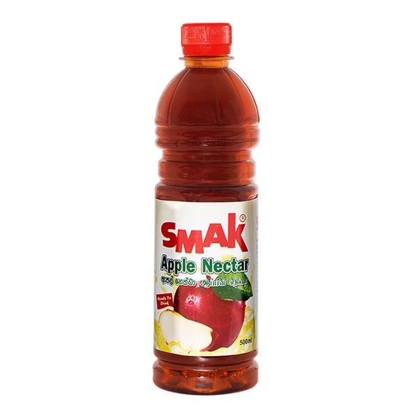 SMAK APPLE - 500ML - Beverages - in Sri Lanka