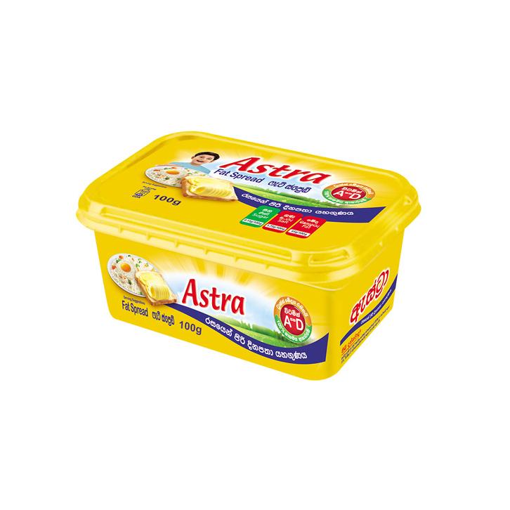 ASTRA SQUARE TUB – 100g - Grocery - in Sri Lanka