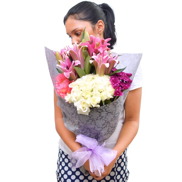 SIMPLY GORGEOUS - Love & Romance - in Sri Lanka
