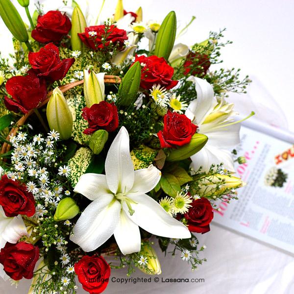 BRIGHT DAYS AHEAD - Congratulations - in Sri Lanka