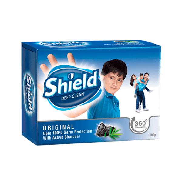 SHIELD SOAP (Blue) - 100g - Personal Care - in Sri Lanka