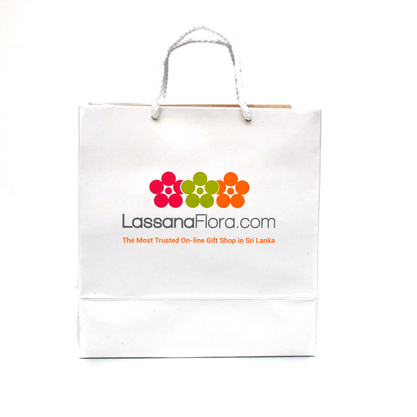 Chocolates by Lassana - 6 Pcs Box ( Single Red Rose Free ) - Gift Packs - in Sri Lanka