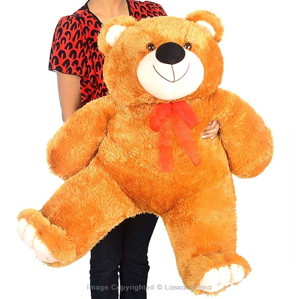 DOUBLE XL TEDDY BEAR - Soft Toys - in Sri Lanka
