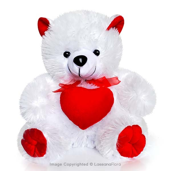 LOVE BEAR - Large - Soft Toys - in Sri Lanka