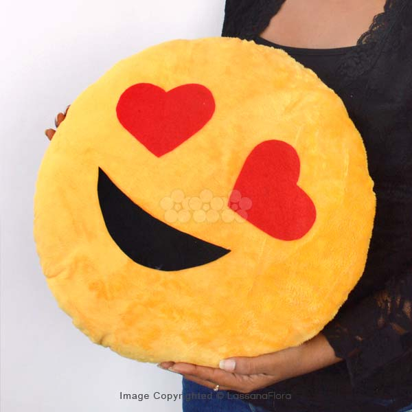 MOJO FACE Cushion - Cushions & Pillows - in Sri Lanka
