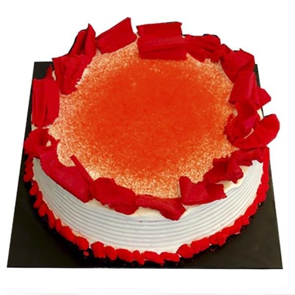 KCC Red Velet Cake 1Kg - Kandy City Center - in Sri Lanka