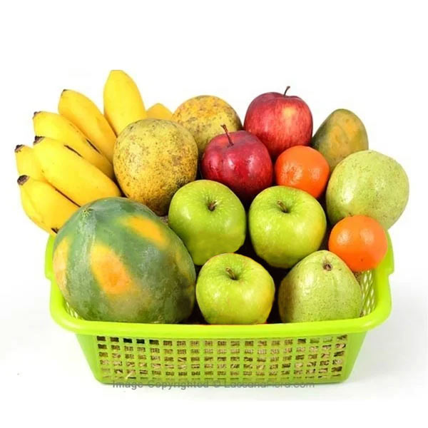 HOME FRUIT BASKET-6 - Vegetables & Fruits - in Sri Lanka