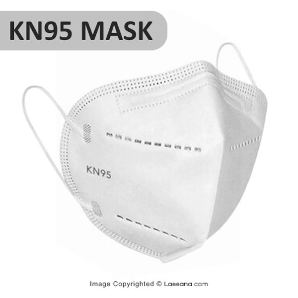 KN95 FACE MASK - 01 - Personal Care - in Sri Lanka