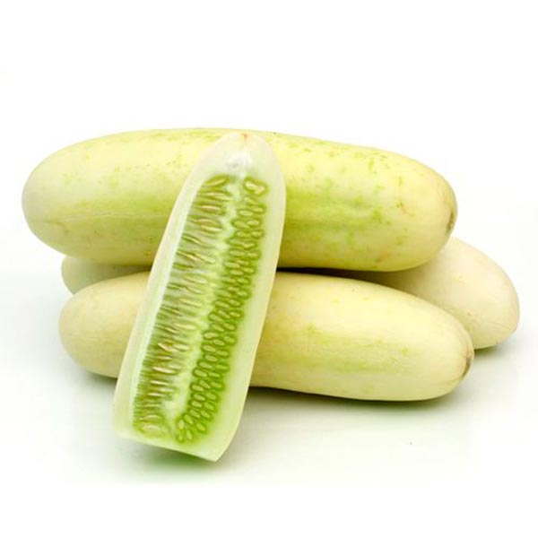 CUCUMBER (පිපිඤ්ඤා) - 500g - Vegetables & Fruits - in Sri Lanka