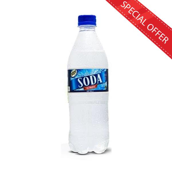 ELEPHANT HOUSE SODA DRINK – 500ML - Beverages - in Sri Lanka