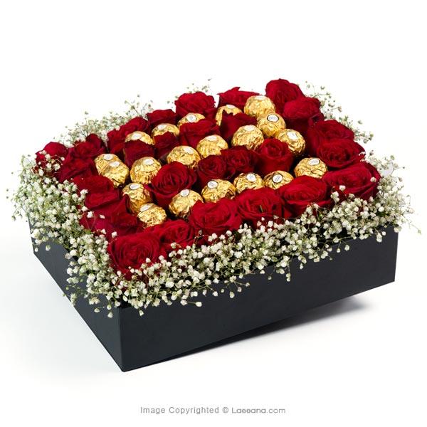 ROYAL IN RED - Love & Romance - in Sri Lanka