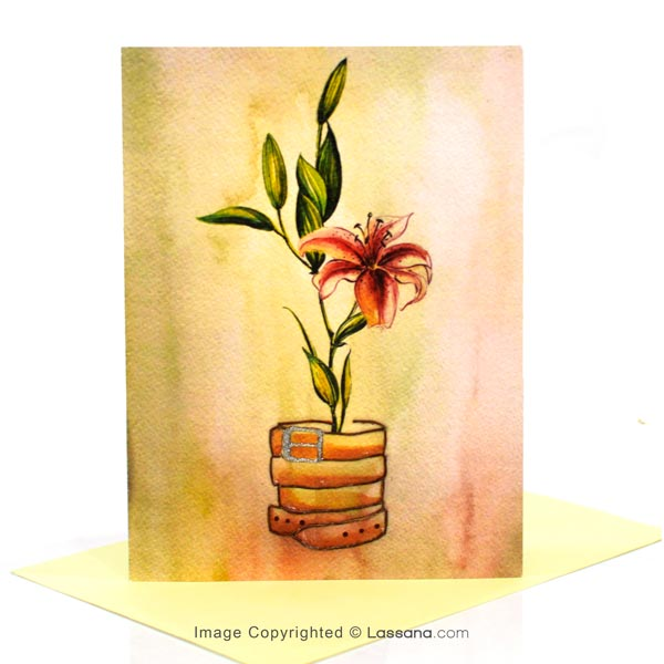 THANK YOU CARD - 07 - Thank You - in Sri Lanka