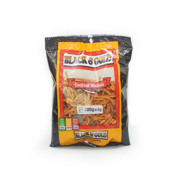 COCKTAIL MIXTURE- 200g - Snacks & Confectionery - in Sri Lanka