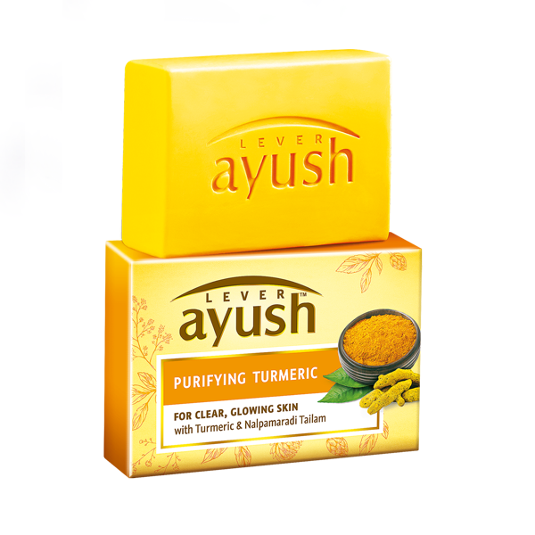 AYUSH TURMERIC SOAP 100G - Personal Care - in Sri Lanka