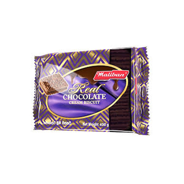 CHOCOLATE CREAM - 400g - Snacks & Confectionery - in Sri Lanka