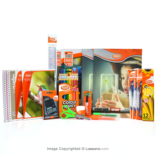ASSORTED STATIONERY KIT - Stationery - in Sri Lanka