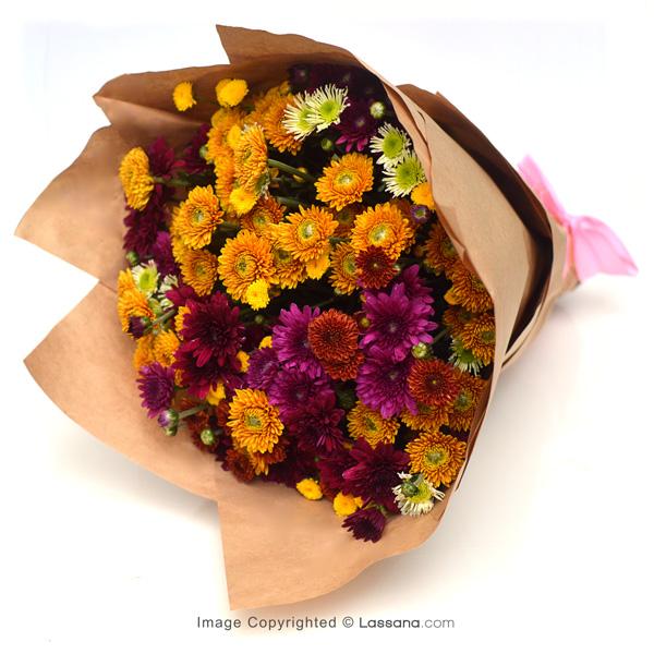 FELICITY - Lovely Lilies - in Sri Lanka