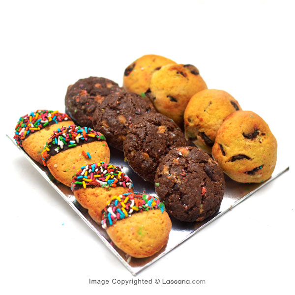COOKIE PACK -12Nos - Gifts - in Sri Lanka