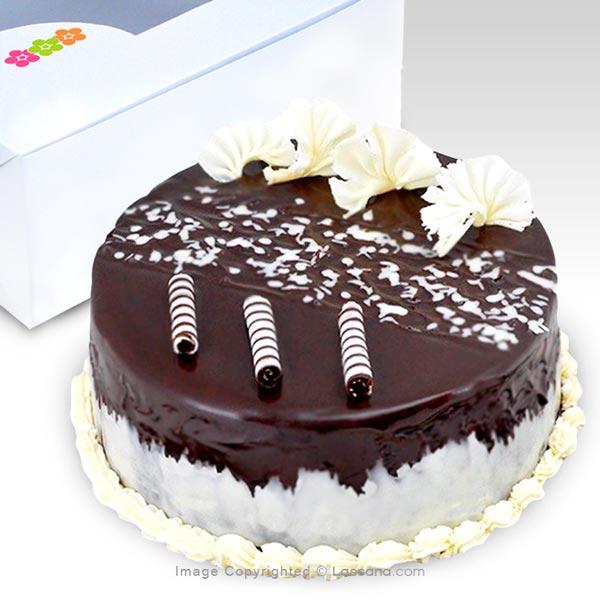 CHOCO SUPREME - 1Kg (2.2 lbs) - Lassana Cakes - in Sri Lanka
