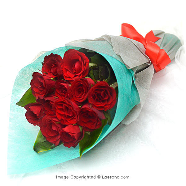 RED ROSE HAPPINESS - Love & Romance - in Sri Lanka