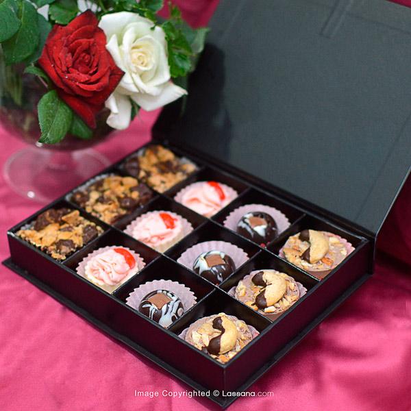 ALL PLEASURE CHOCOLATES - Gift Packs - in Sri Lanka
