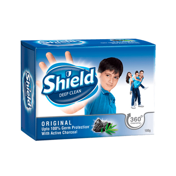 SHIELD SOAP (Blue) - 100g - Personal Care - in Sri Lanka