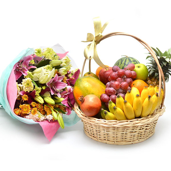 FRUITFUL LIFE - Assorted Gift Packs - in Sri Lanka