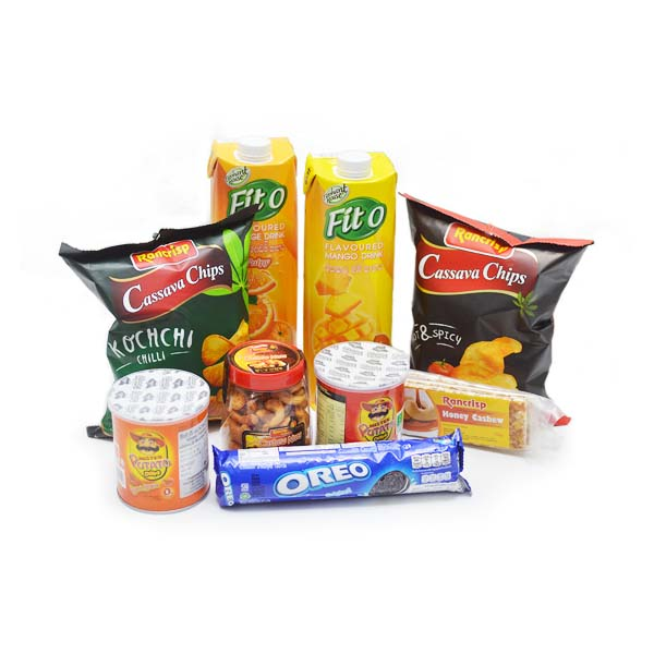 POP SNACK PACK - Assorted Gift Packs - in Sri Lanka
