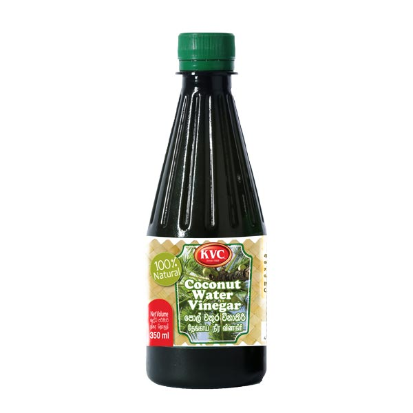 KVC COCONUT VINEGAR 350ML - Grocery - in Sri Lanka
