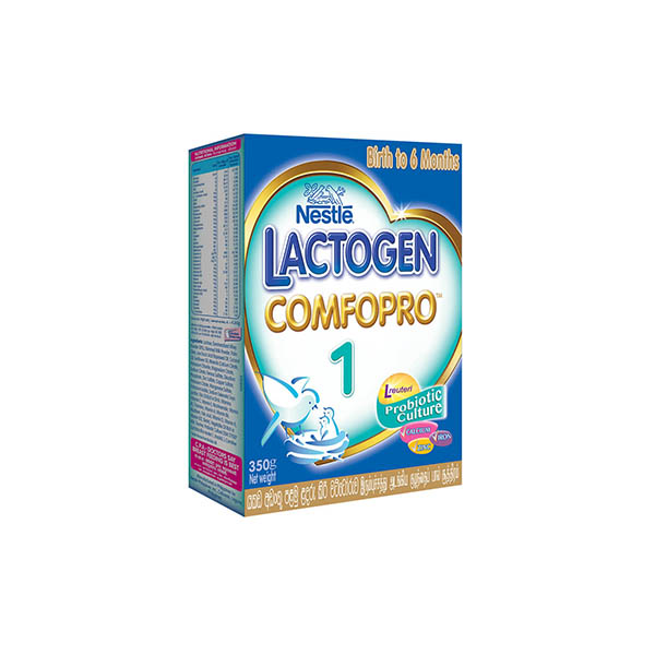 LACTOGEN COMFOPRO 1 - 350G - Baby Care - in Sri Lanka
