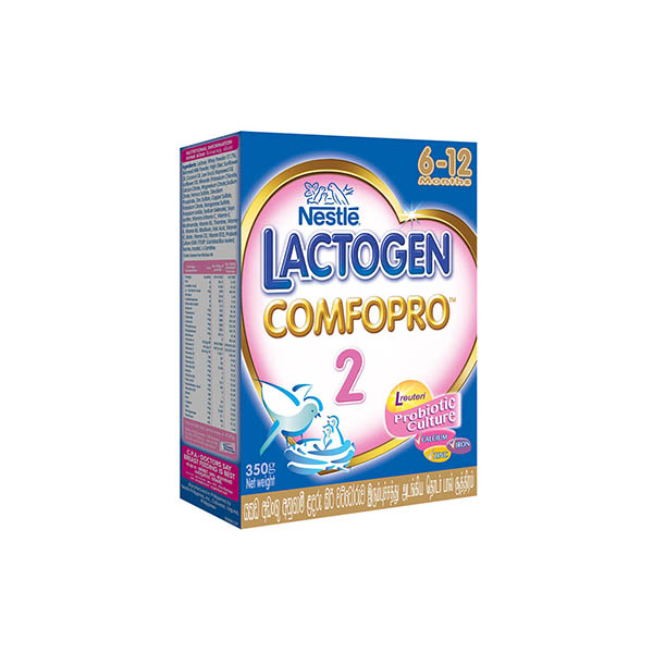 LACTOGEN COMFOPRO 2 350G - Baby Care - in Sri Lanka