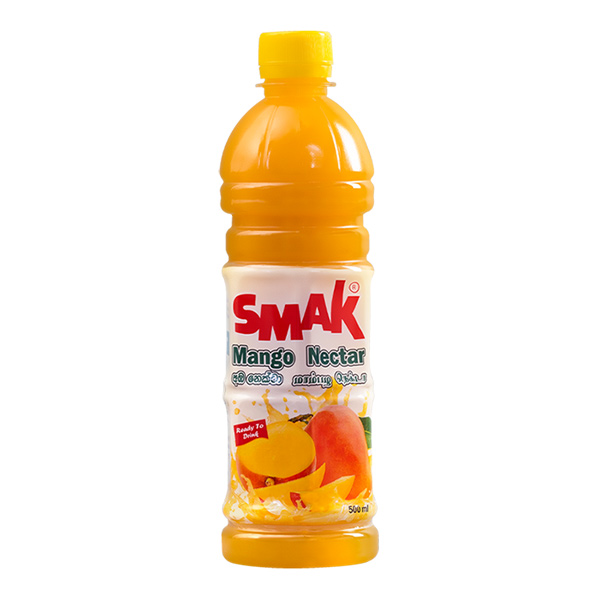 SMAK MANGO - 500ML - Beverages - in Sri Lanka