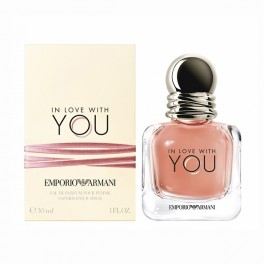IN LOVE WITH YOU' EAU DE PARFUM - 50ml - For Her - in Sri Lanka