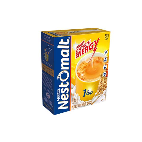 NESTOMALT 400g - Beverages - in Sri Lanka