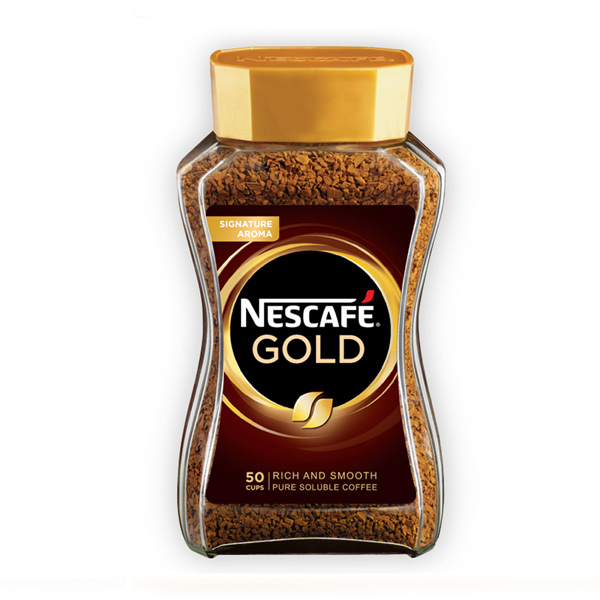 NESCAFE GOLD - 100G - Beverages - in Sri Lanka