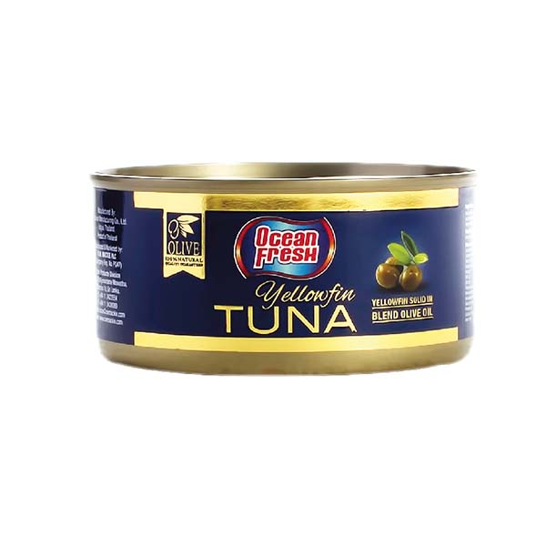 OCEANFRESH TUNA  YELLOW FIN TUNA  185G - Grocery - in Sri Lanka