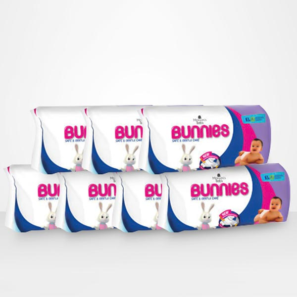 MORISON BABY DIAPER PACK-XL - Baby Care - in Sri Lanka