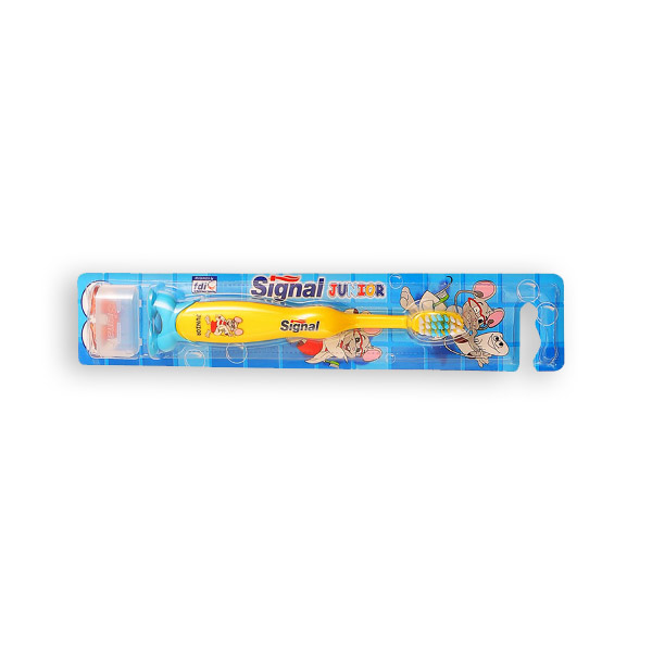 SIGNAL JUNIOR TOOTH BRUSH - Baby Care - in Sri Lanka