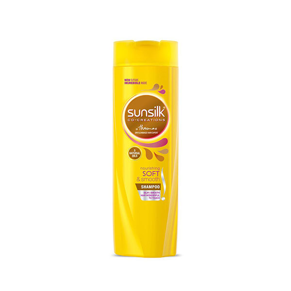 SUNSILK SMOOTH NOURISHMENT SHAMPOO 180ML - Personal Care - in Sri Lanka