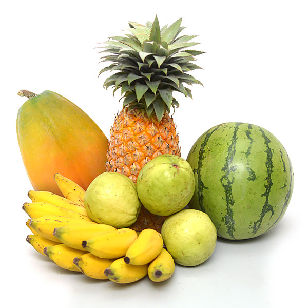 THE FRUIT PACK - Vegetables & Fruits - in Sri Lanka
