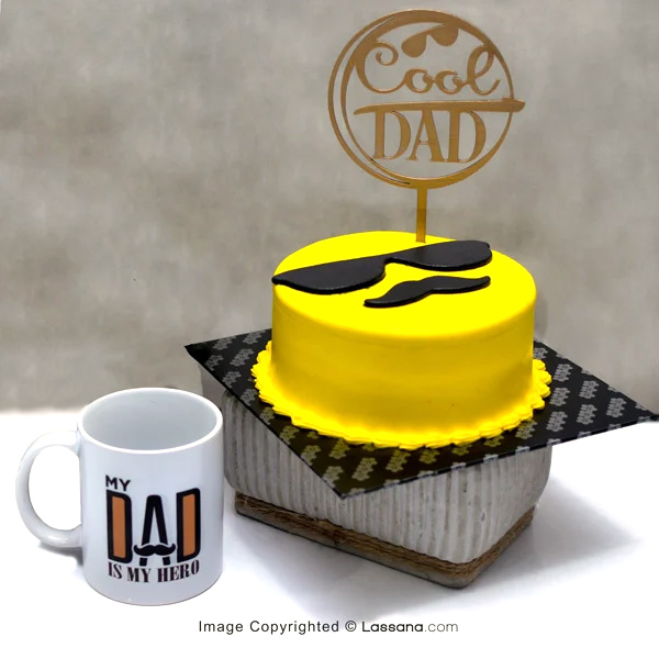 COOL DAD PACK - Assorted Gift Packs - in Sri Lanka