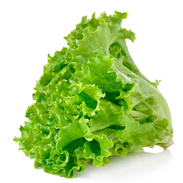 LETTUCE  (සලාද කොළ) - 100g - Vegetables & Fruits - in Sri Lanka