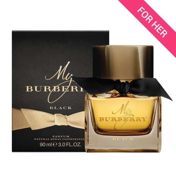 MY BURBERRY BLACK - 50ml - For Her - in Sri Lanka