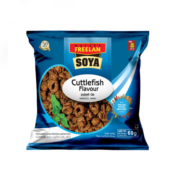 CUTTLE FISH SOYA 60G - Grocery - in Sri Lanka